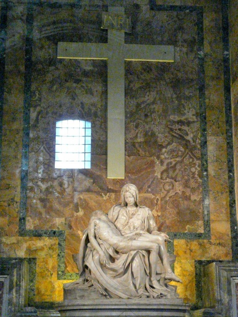 ticket basilique saint pierre