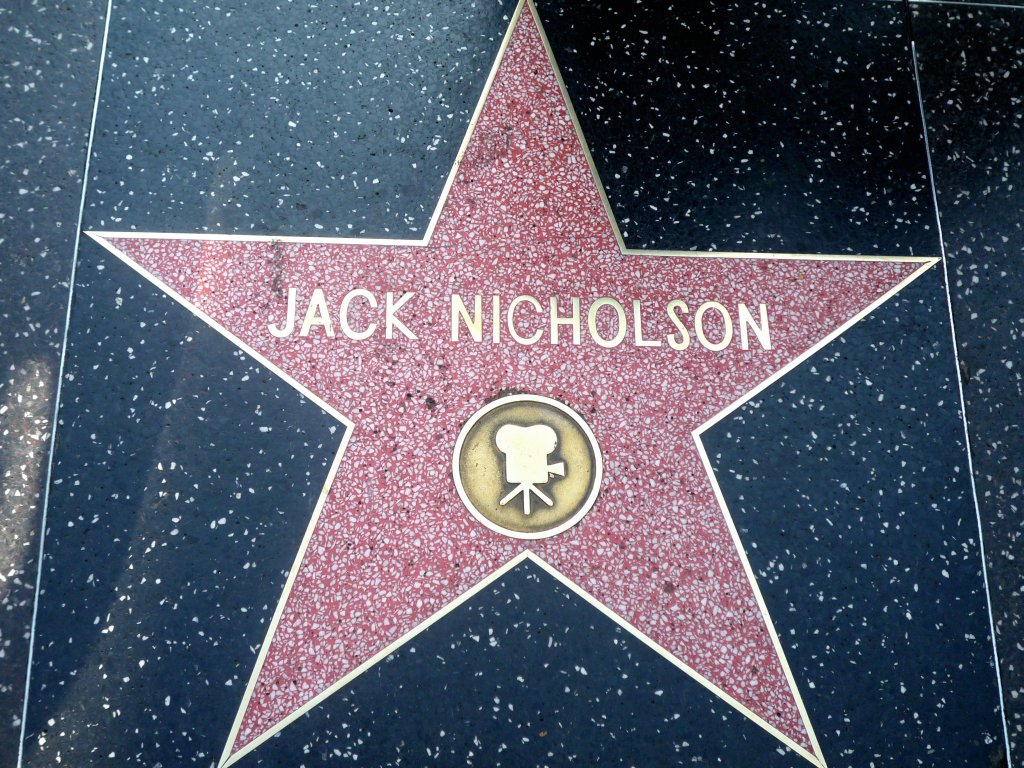Hollywood Walk ... Hollywood Walk Of Fame Stars Michael Jackson
